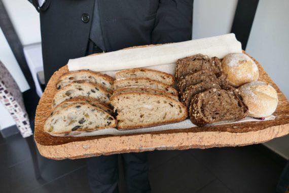 petits pains Flaveur