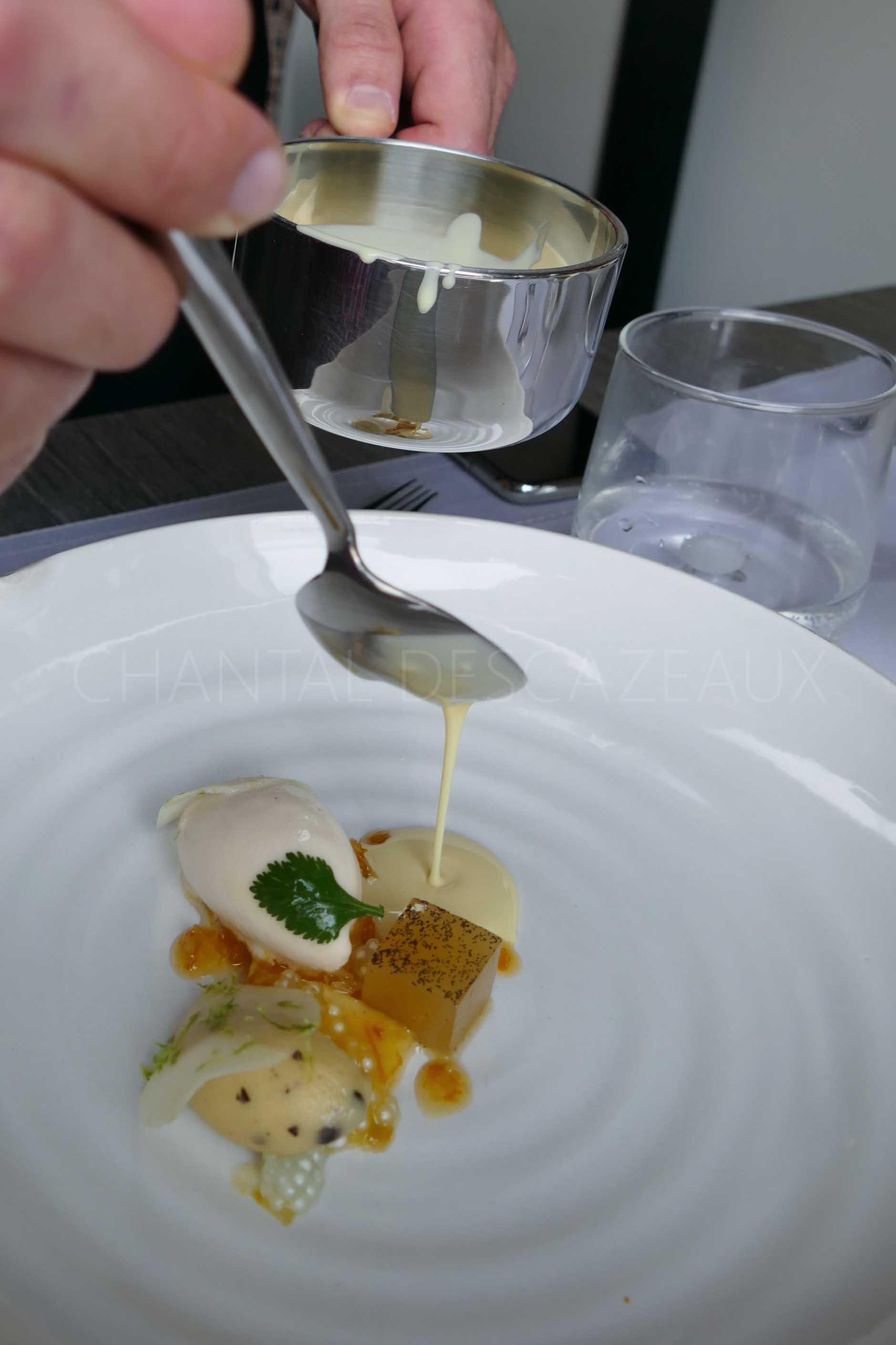 dessert Flaveur