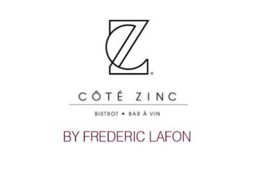 Côté Zinc, le nouveau Bistrot chic de Frédéric Lafon à Bordeaux