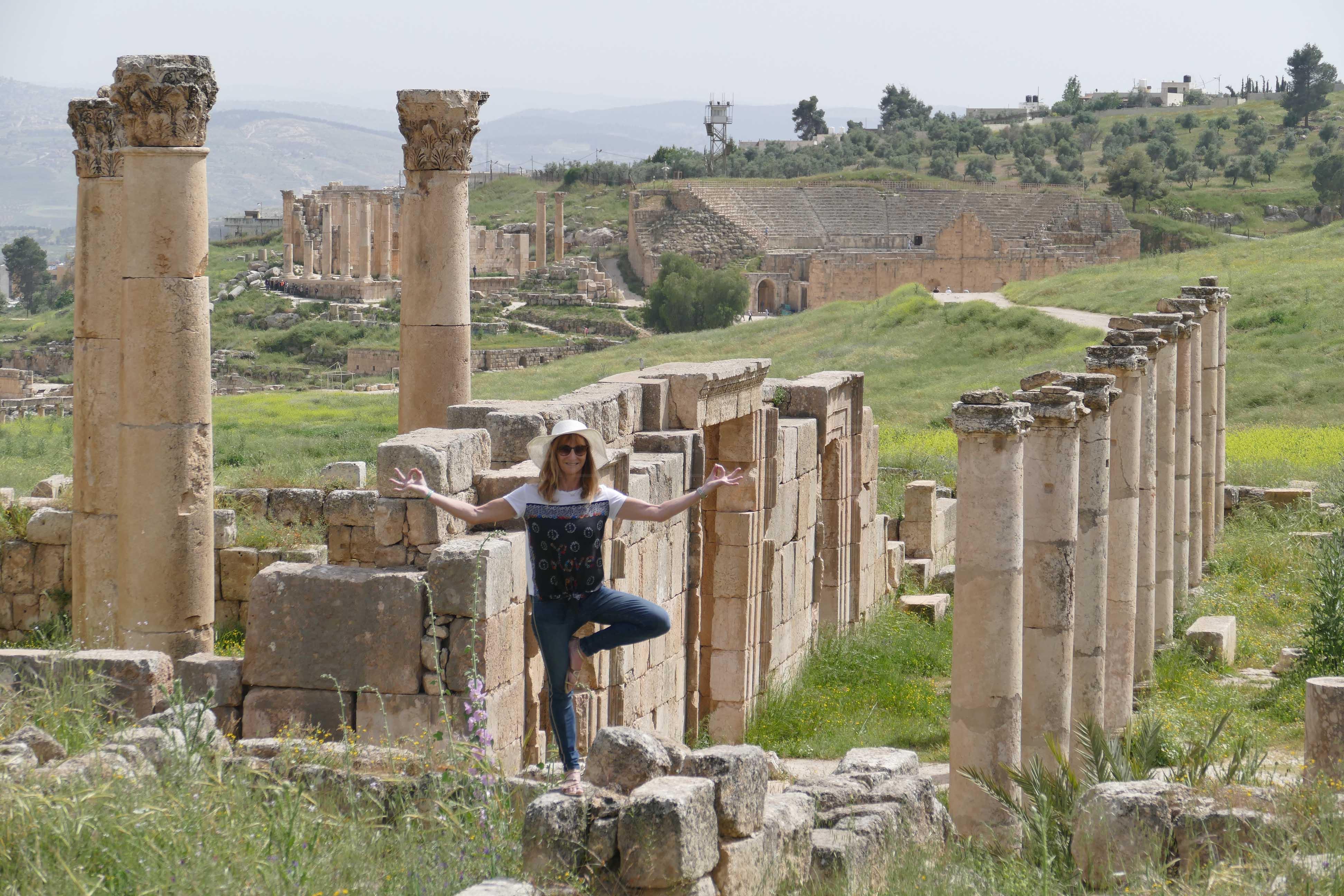 Une semaine en Jordanie: Amman, Jerash et la Route des Rois