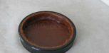 Tarte chocolat soufflée - Cédric Grolet
