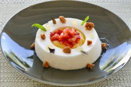 dessert Stéphane Corolleur