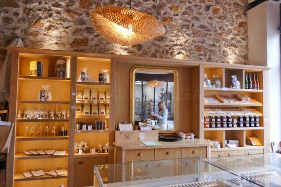 Pâtisserie Lilian Bonnefoi Antibes