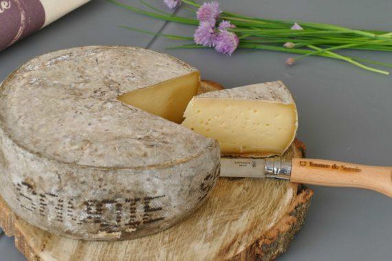 fromage Tomme de Savoie