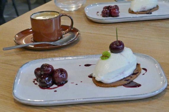 dessert Arcada