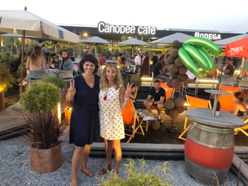 Canopee Café Rooftop