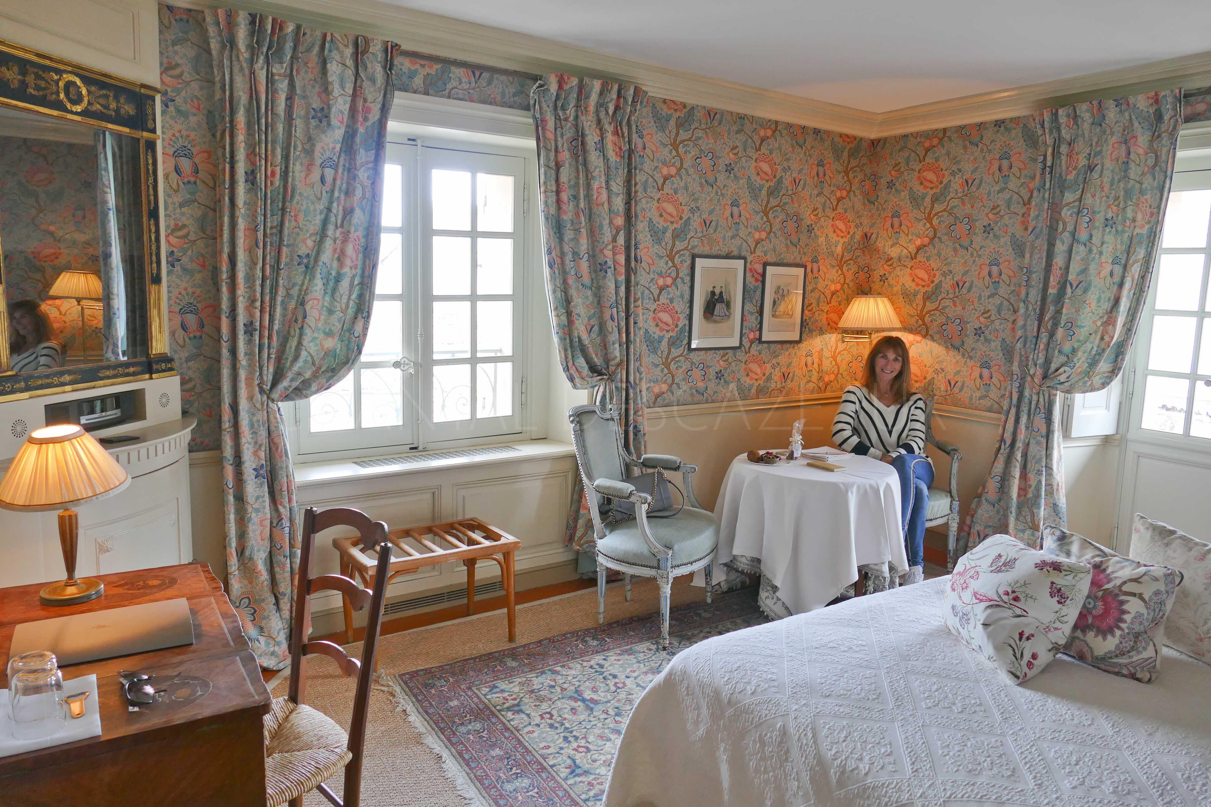 La Mirande - Légendaire Hôtel à Avignon