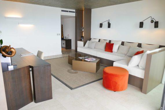 Suite au Cap d Antibes Beach Hotel