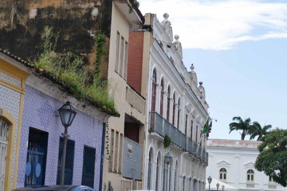 São Luís - Nordeste Brésil
