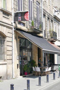 Tentazioni Bordeaux