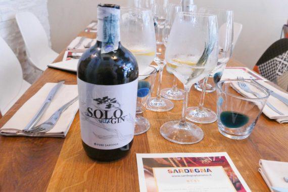 Gin Sardaigne