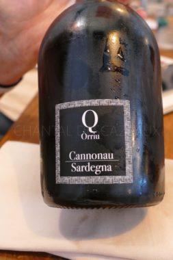 vin de Sardaigne