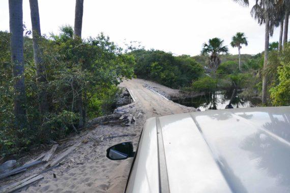Barreirinhas - Nordeste Brésil