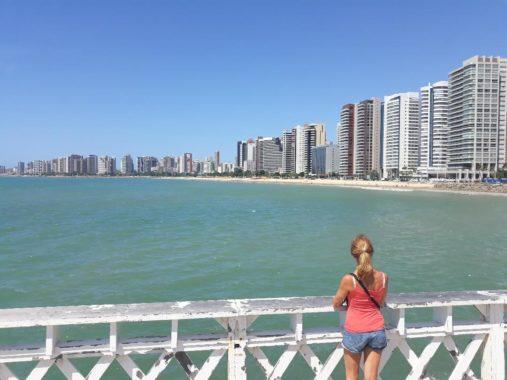 Fortaleza - Brésil