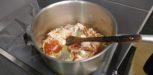 recette jus de homard