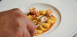 Pâtes fraîches au homard