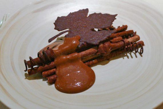 Dessert des Sources de Caudalie