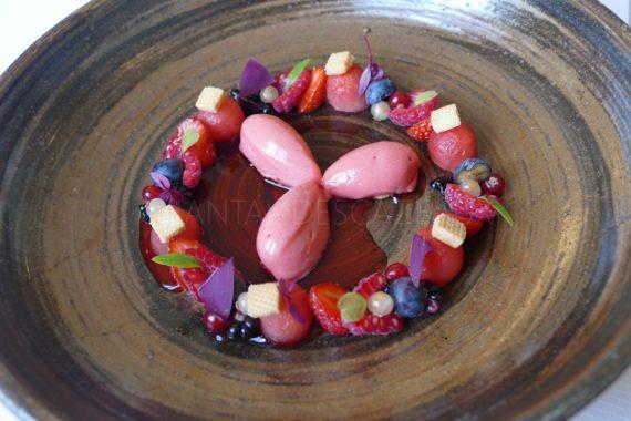 dessert Quanjude