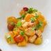 Pâtes fraîches (Tagliatelles ou Papillon) au homard – Giovanni Pireddu – Tentazioni (2ème partie)