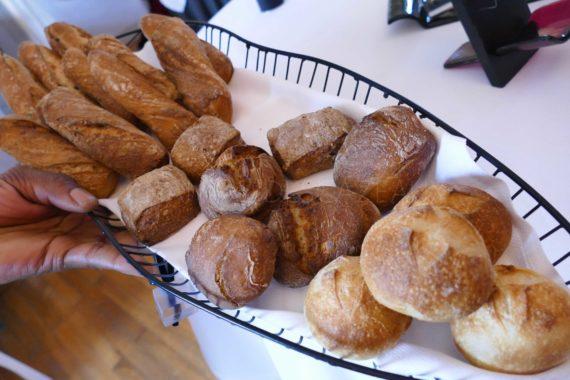 pains Manoir de la Boulaie