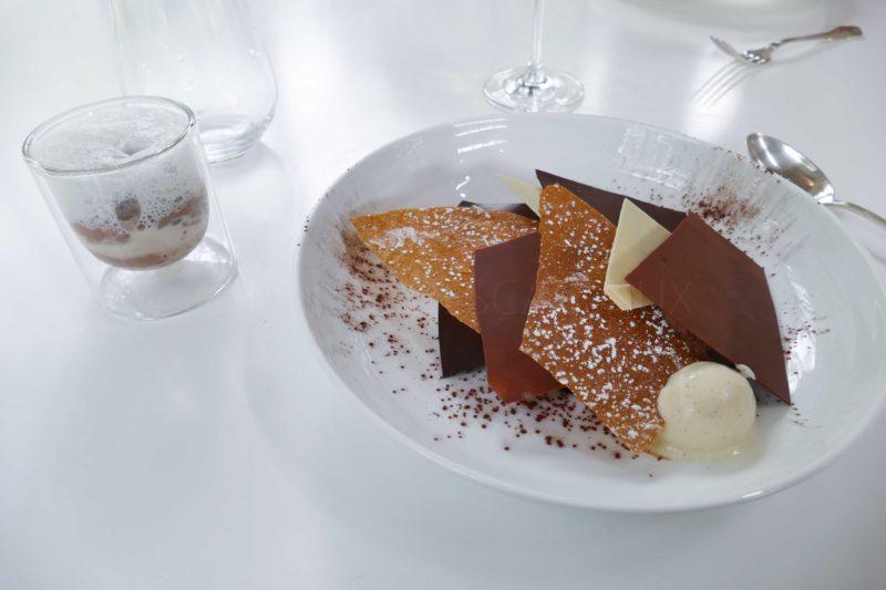 Desserts - Moulin d'Alotz