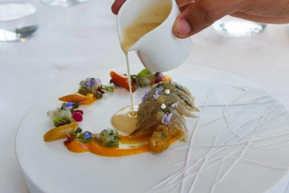 Restaurant Anne de Bretagne - La Plaine sur Mer