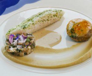 Restaurant ANNE DE BRETAGNE - Mathieu Guibert