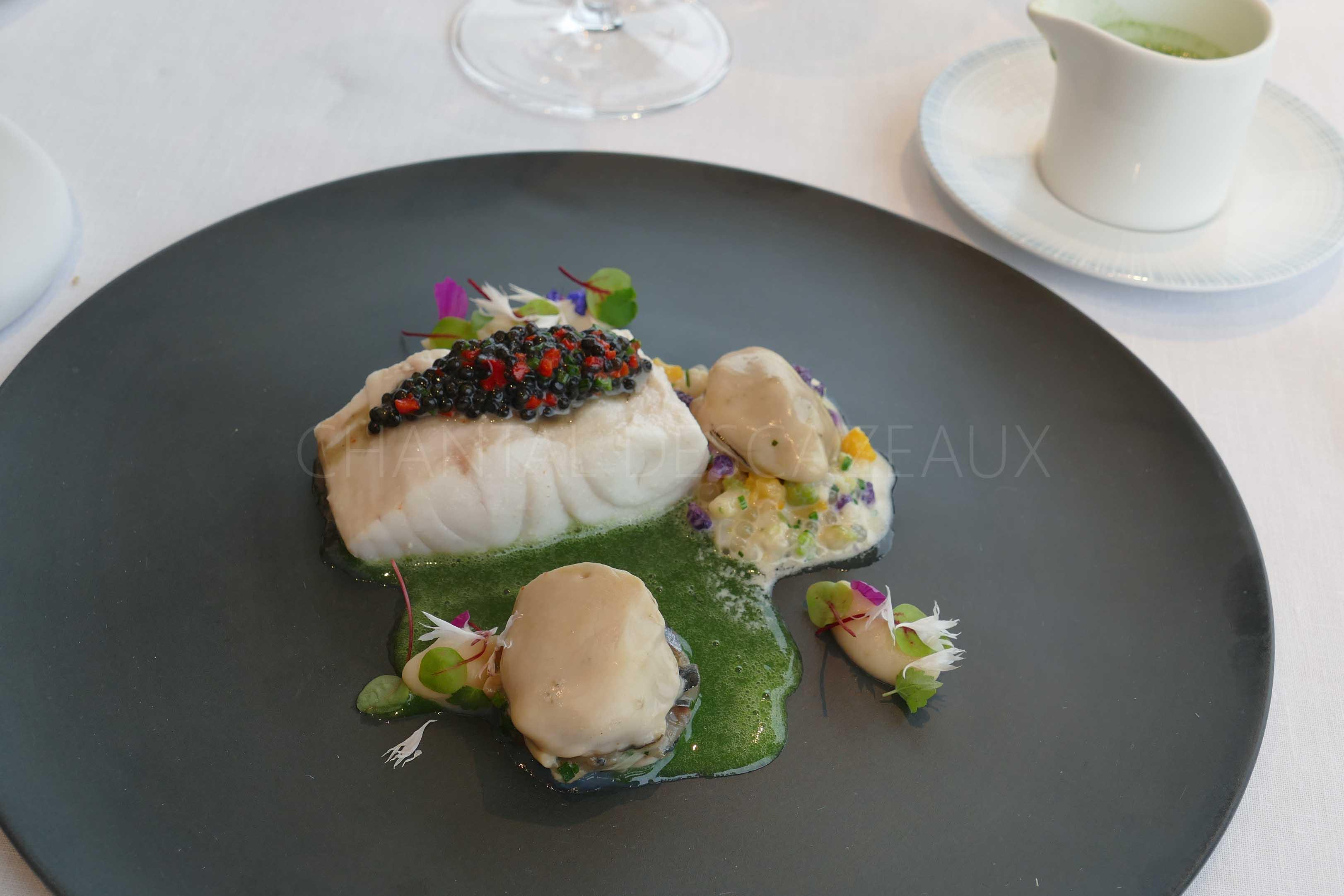 Restaurant Anne de Bretagne