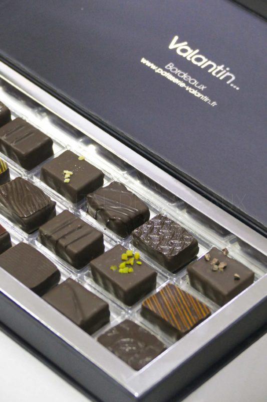 Chocolats Valantin