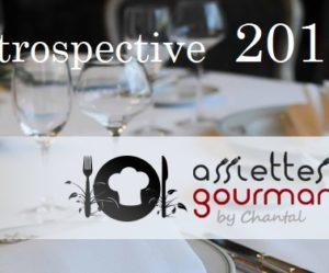 Restaurants 2019, les tables qui nous ont marqués!