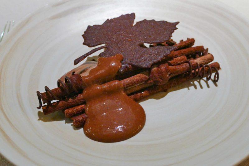 Dessert de Jordane Stiée