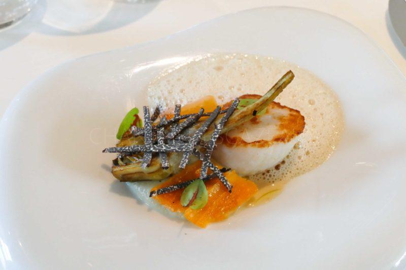 L'Oiseau Bleu - Restaurant Bordeaux