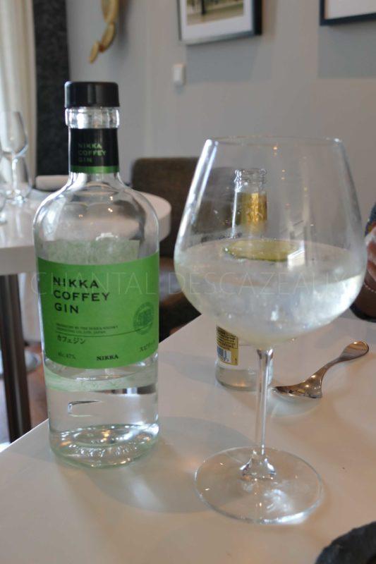 Gin Nikka
