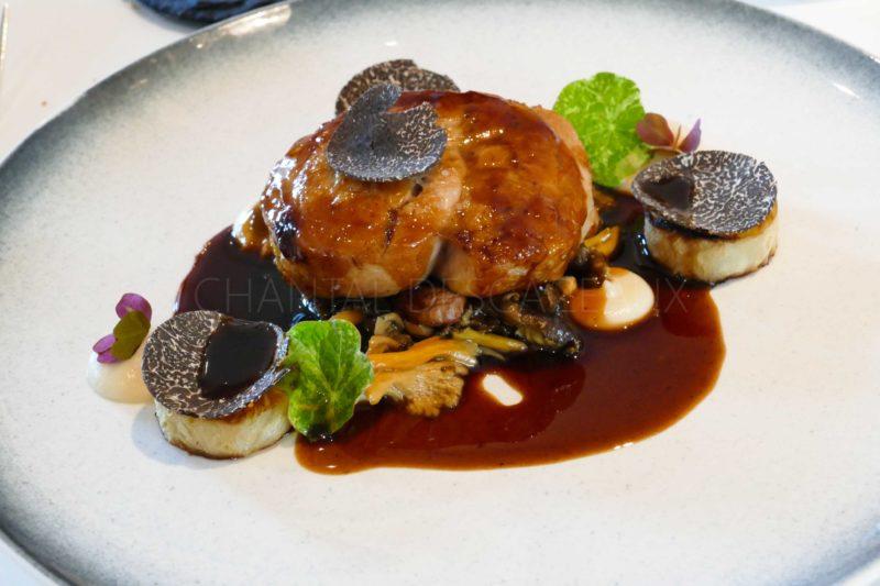 Restaurant L'Oiseau Bleu