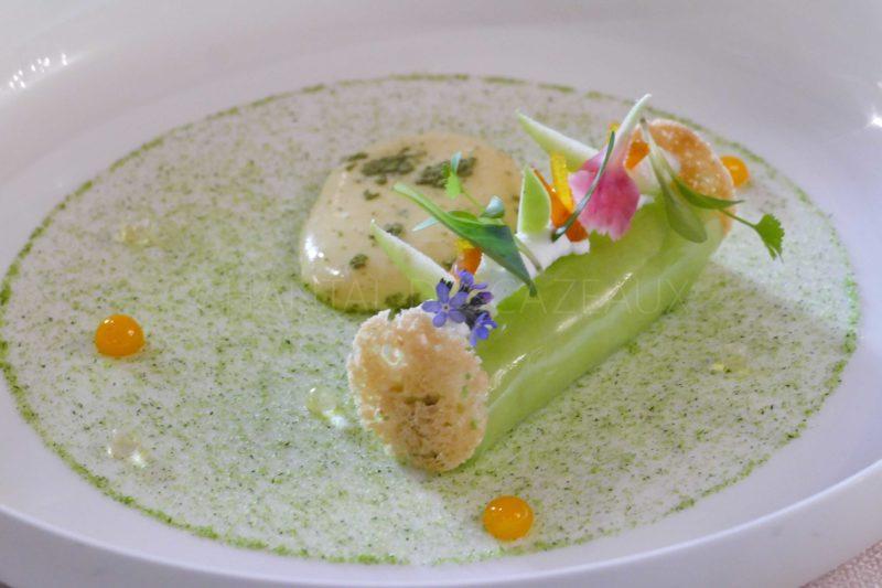 Restaurant l'Huïtrier Pie - Saint-Emilion