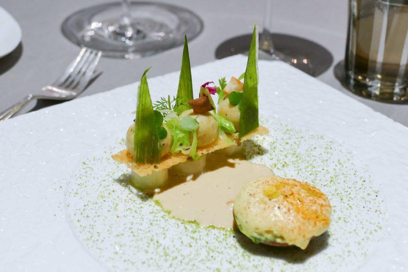 Restaurant Jérôme Nutile - Nimes