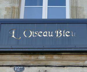 L'Oiseau Bleu décroche une étoile à Bordeaux