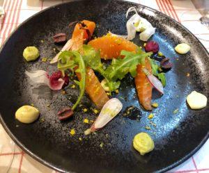Restaurant Olive&Artichaut, petite pépite dans le vieux Nice