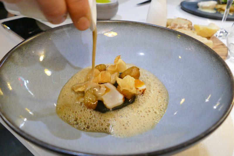 Restaurant Soléna
