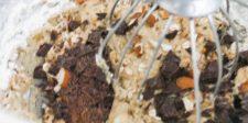 Cookies banane noix