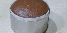 Recette Moelleux chocolat banane