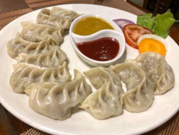 Momo - Cuisine Népal