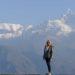 Pokhara… Un peu de quiétude après Katmandou!