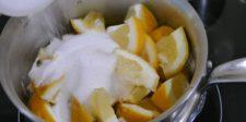 Confit de citron - Dessert Alexis lecoffre