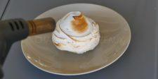 dessert citron - Alexis Lecoffre