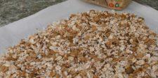 Flocons d'avoine - Cranachan