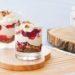 Cranachan, le dessert écossais aux framboises