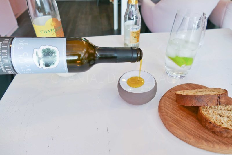restaurant Soléna Bordeaux