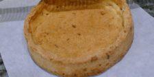 Tarte framboises, moelleux noix de coco - Christophe Michalak (30)