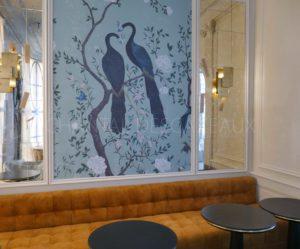 Restaurant le Gabriel à Bordeaux - Nouveau Look pour une nouvelle naissance